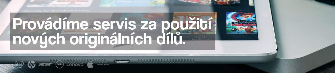 Servis a opravy notebooku a pocitacu v Olomouci